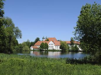 Kloster Seeon - Oberbayern
