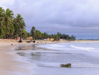 Praia da Pititinga - Brasilien: Rio Grande de Norte (Natal)