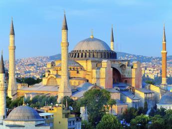 1505+Türkei+Istanbul+Hagia_Sophia+TS_468029755
