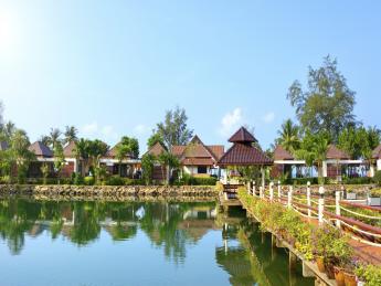 Klong Prao Beac - Koh Chang