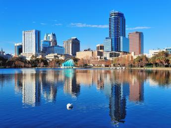 Skyline - Orlando