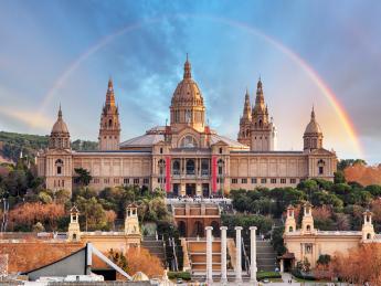 1174+Spanien+Barcelona+Museu_nacional_d'art_de_catalunya+GI-672437188