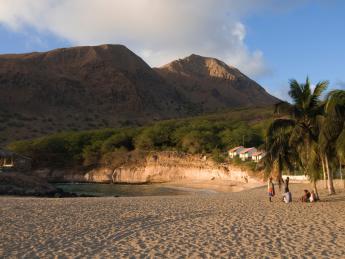 Santiago (Kap Verde)
