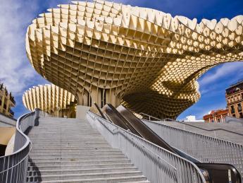 1015+Spanien+Andalusien+Sevilla+Metropol_Parasol_+GI-561455953