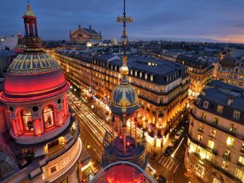 5451+Frankreich+Paris+Boulevard_Haussmann+GI-138107811