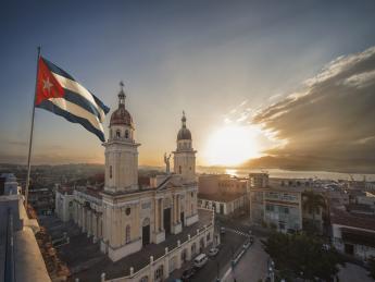 Kathedrale - Havanna