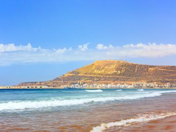 Kasbah Berg - Agadir