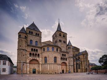 Liebfrauenkirche - Trier