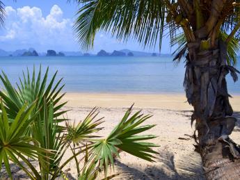 Phang Nga Bucht - Insel Koh Yao Noi