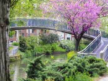 Canal du Midi - Toulouse