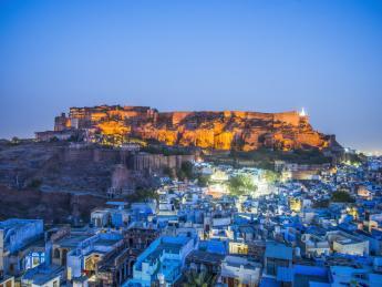215027+Indien+Jodhpur+Meherangarh+GI-924294532