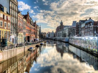 7636+Niederlande+Amsterdam+Grachten+GI-173150992