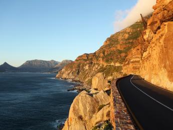 Chapman's Peak Drive - Kapstadt