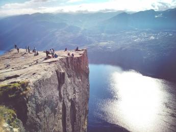 Preikestolen - Stavanger