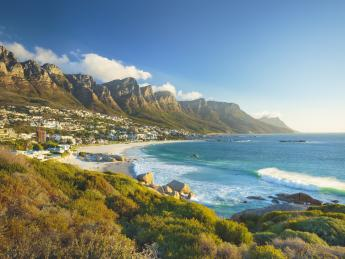 Camps Bay - Camps Bay (Kapstadt)