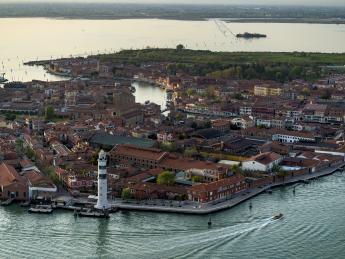 Murano - Venedig