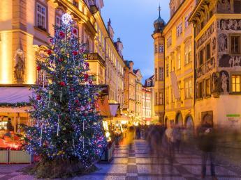 Altstädter Ring - Prag