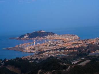 1299+Spanien+Ceuta+GI-136094670