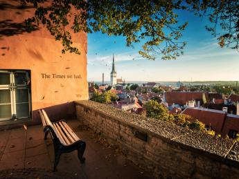 Domberg - Tallinn