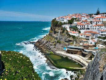 Azenhas do Mar - Sintra