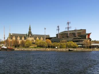 Vasamuseum - Stockholm