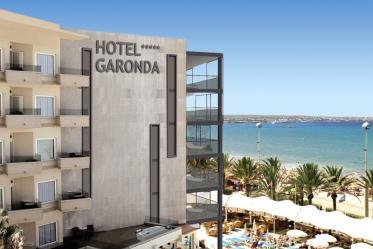 Hotel Garonda