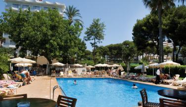 Hotel Riu Festival - Playa de Palma, Mallorca