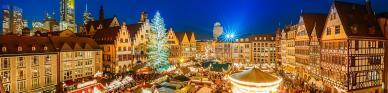 Titelbild Die 12 schönsten Weihnachtsmärkte und Weihnachtsmarkt-Tipps