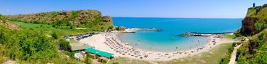 Titelbild Die Top 10 Hotels an Bulgariens Goldstrand