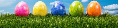 Titelbild Die Top 10 Reiseziele an Ostern