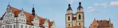 Titelbild Deutschland feiert 500 Jahre Reformation im Lutherjahr 2017