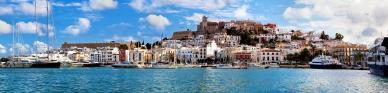 Titelbild Unsere 10 Hotelempfehlungen für Ibiza