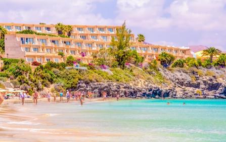 Urlaub Costa Calma