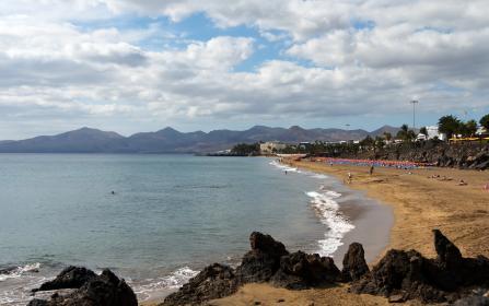 Urlaub Puerto Del Carmen