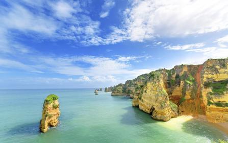 Urlaub Portugal