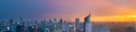 Impression von Autovermietung Jakarta