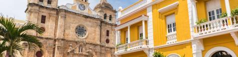 Impression von Autovermietung Cartagena