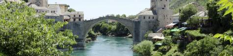 Impression von Autovermietung Mostar