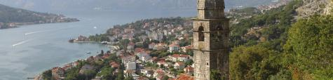 Impression von Autovermietung Podgorica