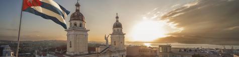 Impression von Autovermietung Santiago De Cuba