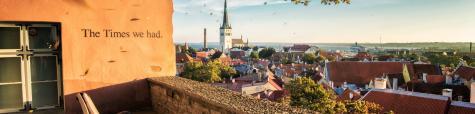 Impression von Autovermietung Tallinn
