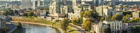 Impression von Autovermietung Vilnius