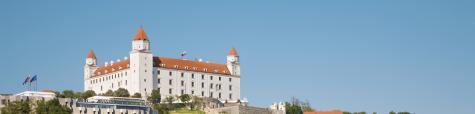 Impression von Autovermietung Bratislava