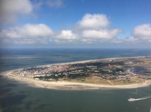 Norderney-Stadt - Norderney