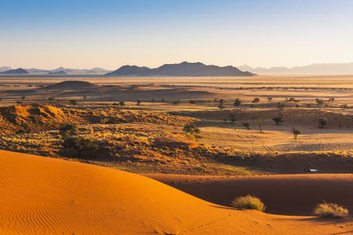Namib Naukluft National Park - Namibia