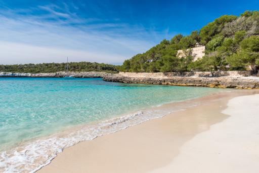 Cala Mondragó - Mallorca