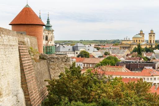 Burg - Eger