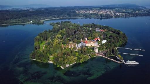 Insel Mainau - Bodensee