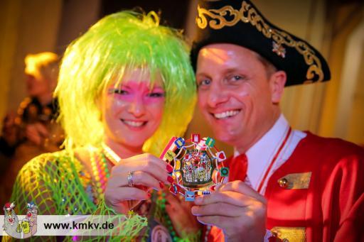Köln-Münchner Karnevalsverein Superjeile Zick e. V.