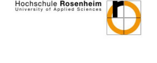 Siegel: FH Rosenheim - 2013